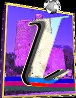 İctimai TV (Азербайджан) (2005-2010, в межпрограмных заставках)