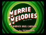 1950MerrieMelodies
