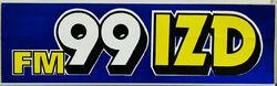 98.7 FM 99 WIZD