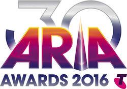 ARIAAwards 2016