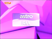 Astro Ria Channel ID 2007 2