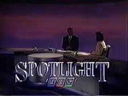 BBC Spotlight 1992