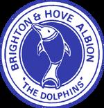 Brighton and Hove Albion 1974