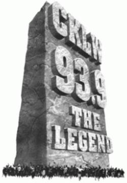 CKLW FM Windsor 1991png