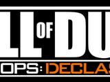 Call of Duty: Black Ops: Declassified