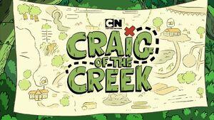CrtoatheionNegwork of CreekileTrarCart