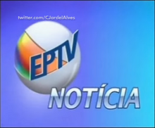 EPTV NOTICIA