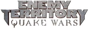 Enemy territory quake warslogo