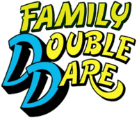 Family Double Dare logo