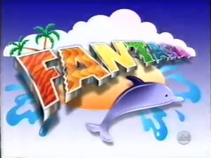 Fantasia 1997 logo