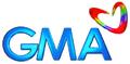 GMA Network Logo (From 2018 GMA Station I.D. Buong Puso Para Sa Kapuso)