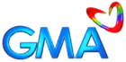GMA Network Logo (From 2018 GMA Station I.D. Buong Puso Para Sa Kapuso)