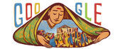 Google Savitribai Phule's 186th Birthday
