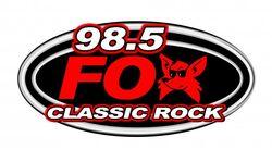 KDFO 98.5 The Fox