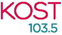 KOST FM 2013