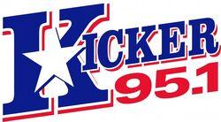 KYKR Kicker 95.1