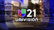 Kftv univision 21 id 2017
