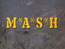 M A S H 1977