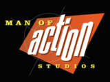 Man of Action Studios