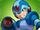 Mega Man X (App)