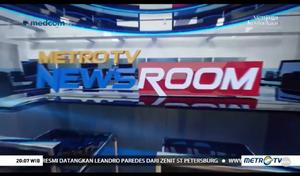 Metro TV Newsroom 30 januari 2019