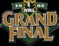 NRL Premiership Grand Final (1998)