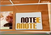 Note e Anote (2004)