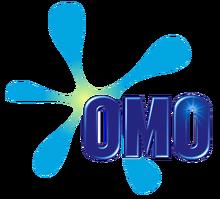 OMO logo logotipo
