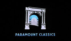 Paramount Classics logo