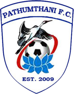 Pathum Thani FC 2010