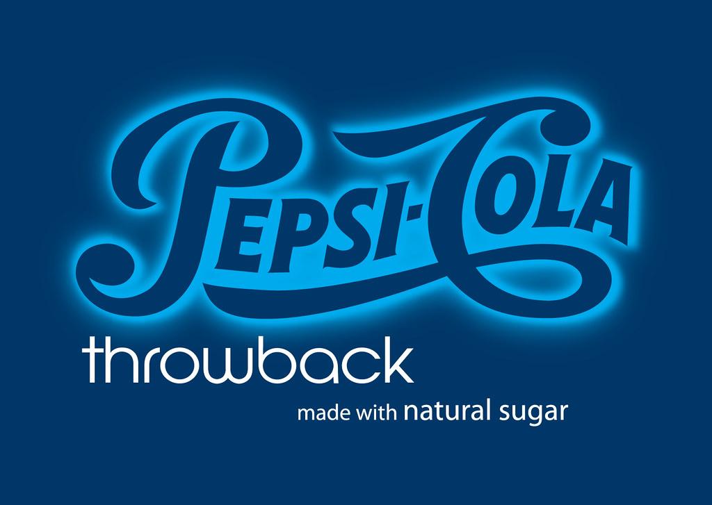 PepsiThrowback