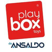 Playbox Toys de Ansaldo (2012)