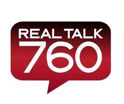 Real Talk 760 KKZN