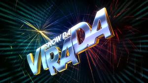 Show Da Virada 2012
