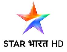 Star Bharat HD logo