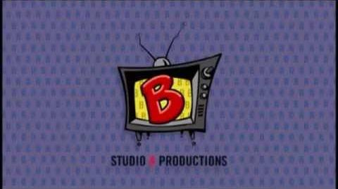 Studio B Productions Logo (real and official)-0