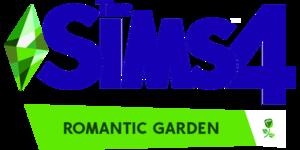 TS4 SP6 RomanticGarden Logo 2019