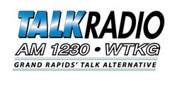 Talk Radio AM 1230 WTKG