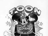 Toon Disney/Logo Variations