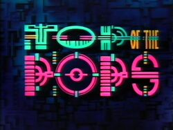 Top ofthe pops1989
