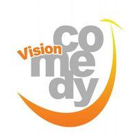 Vision comedy