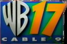WJWB WB17 logo