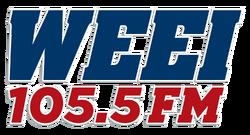 WWEI Springfield 105.5 FM