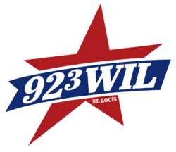 92.3 WIL-FM