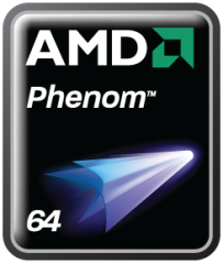 AMD Phenom 2007-2008