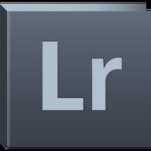 Adobe Photoshop Lightroom (2010-2012)