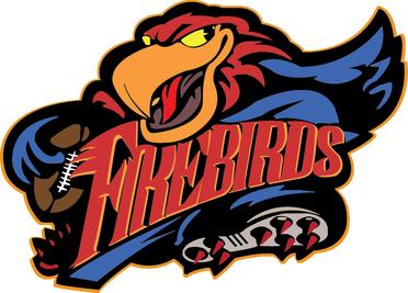 Albany & Indiana Firebirds Generic Logo