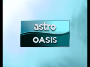 Astro Oasis Channel ID 2007