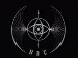 BBC 1 Ident 1953