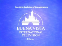 Buena Vista International Television (2006)